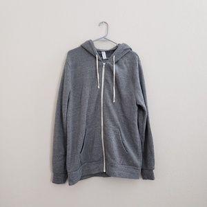 Alternative Apparel sweatshirt NWT
